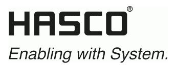 Hasco - Enabling with System