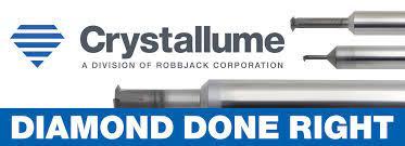Crystallume - Diamond Done Right